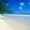 Une belle plage pour cet été avec l'écolabel Pavillon Bleu