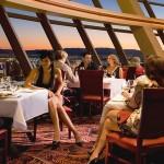 Stratosphere Restaurant Panoramique