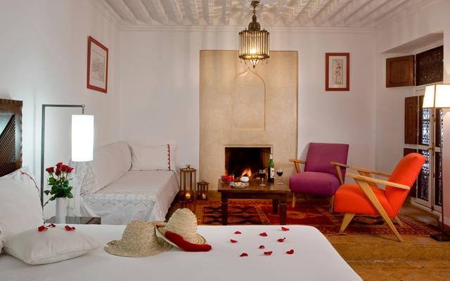 Passez ses vacances à Marrakech