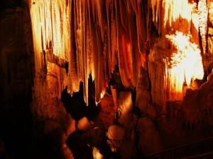 Partez à la découverte de magnifiques grottes !