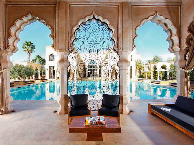 voyage marrakech