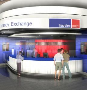 Agence Travelex
