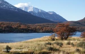 Parc Terre de Feu, Patagonie, Argentine