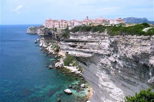 Bonifacio, Corse du Sud