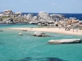 La Corse, une île paradisiaque