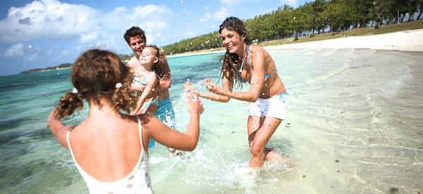 Comment préparer et réussir ses vacances en famille ?