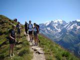 vacance scolaire randonne montagne