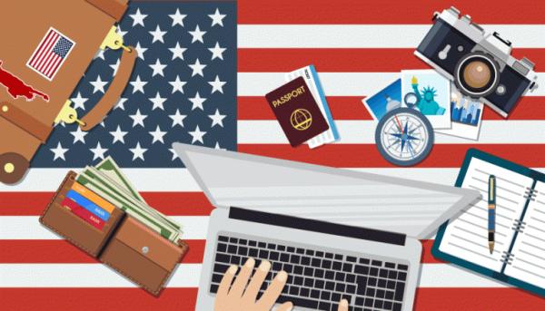 Job étudiant aux États-Unis