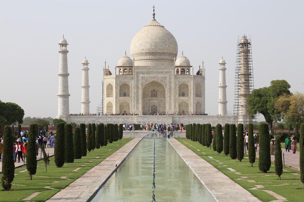 Visa Inde Français